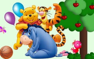 Eeyore High Definition Wallpapers