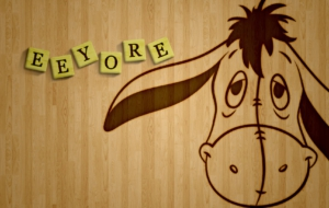 Eeyore Wallpapers HD