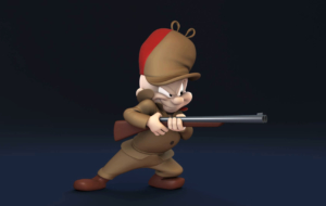 Elmer Fudd Wallpapers