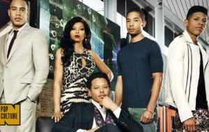 Empire TV Series HD