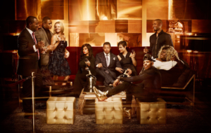 Empire TV Series HD Wallpaper