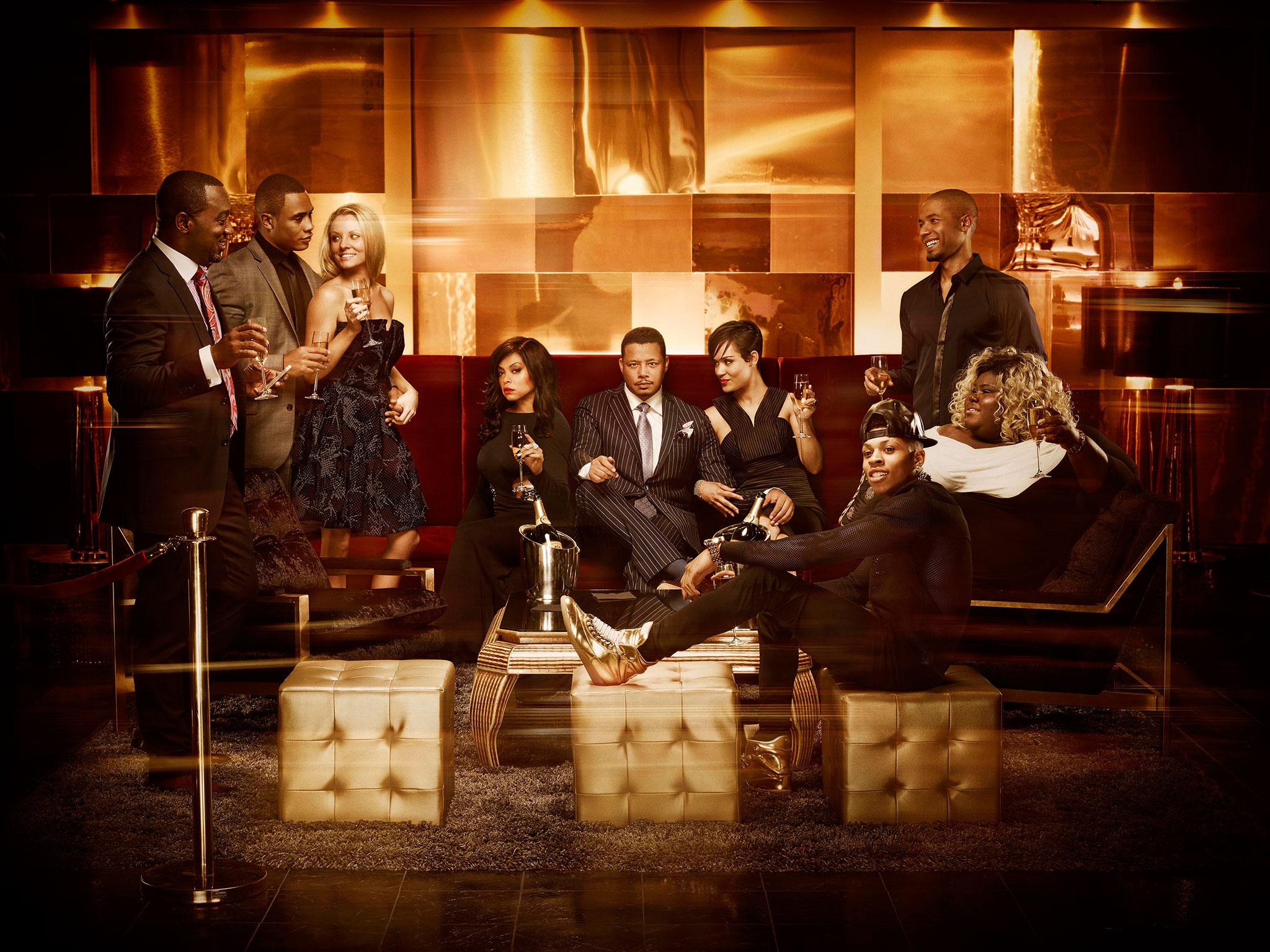 Empire TV Series