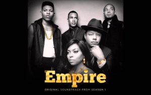 Empire TV Series Wallpaper