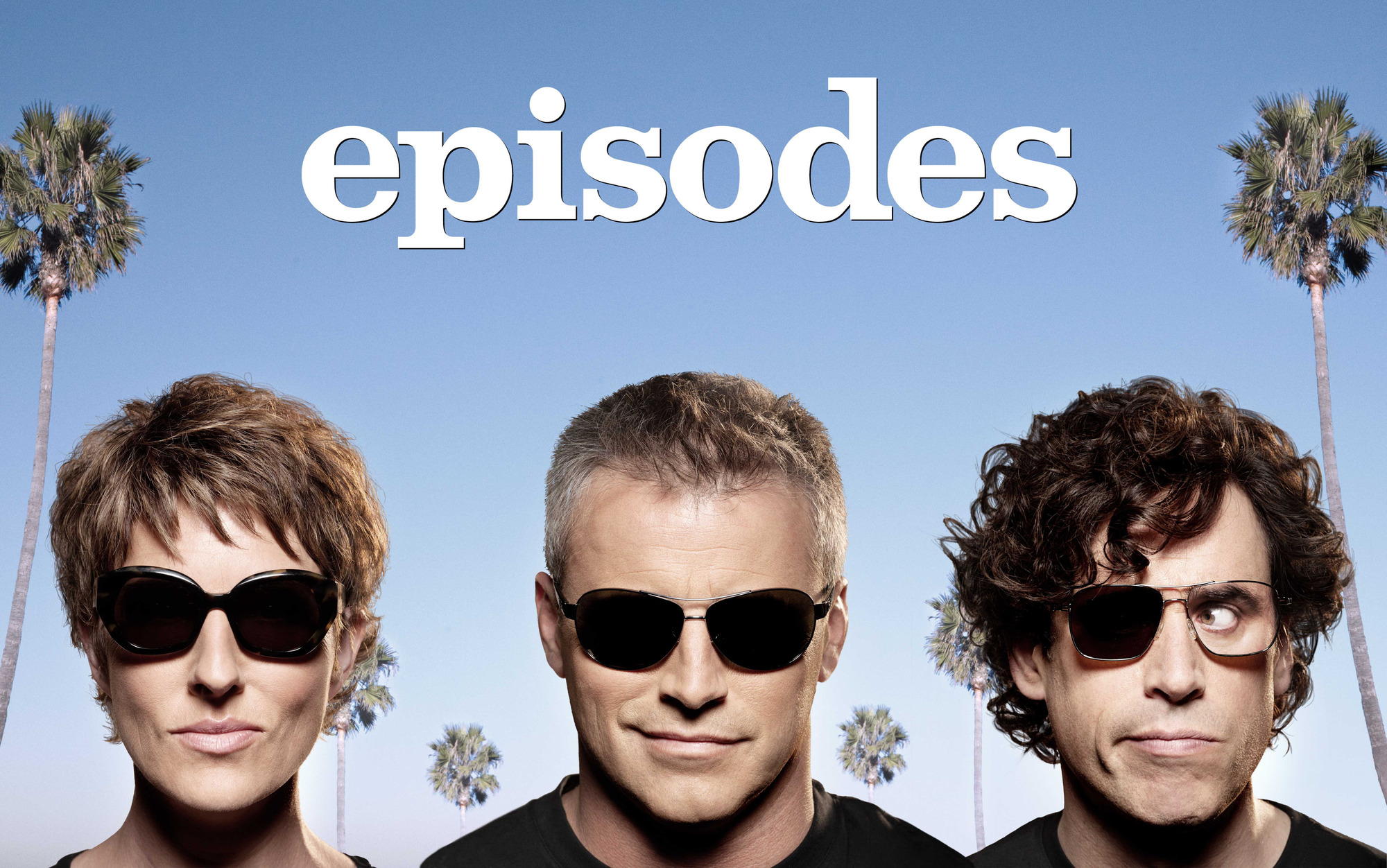 Episodes HD Wallpapers