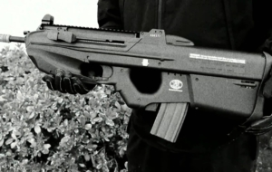 FN F2000 Rifle Pictures