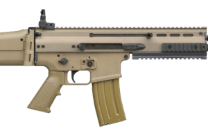 FN SCAR Rifle Desktop