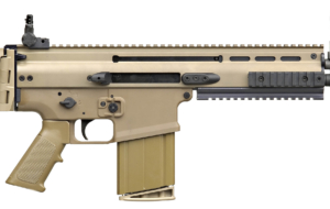 FN SCAR Rifle Images