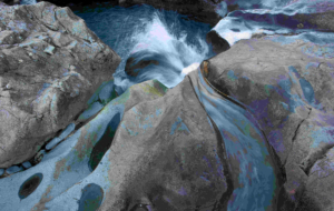 Fairy Pools, Isle Of Skye HD