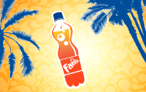 Fanta For Desktop