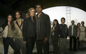 Fear The Walking Dead High Quality Wallpapers