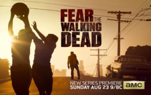 Fear The Walking Dead Wallpapers