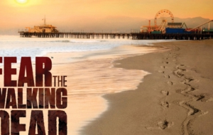 Fear The Walking Dead Wallpapers HD