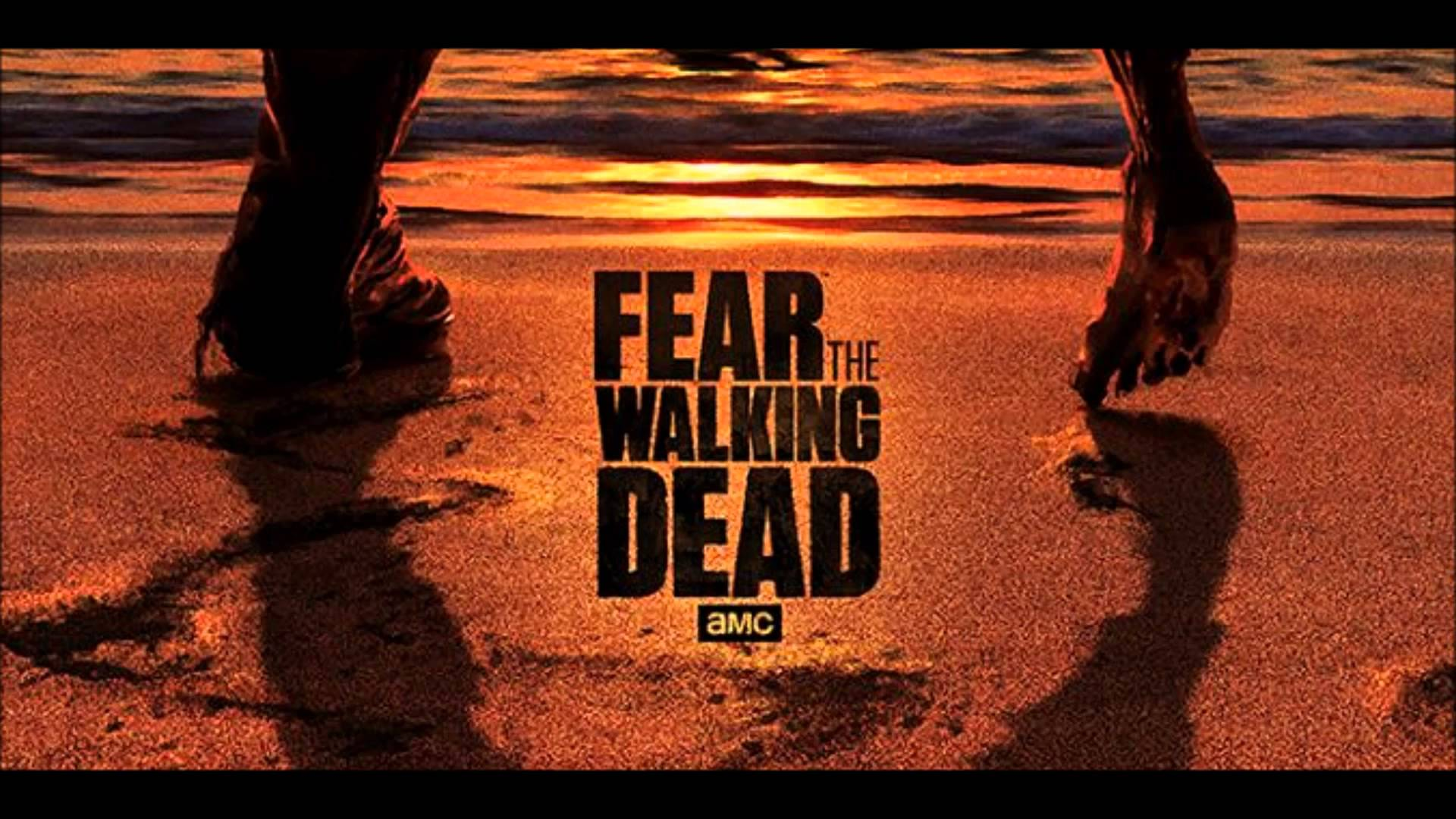 Fear The Walking Dead 2015 Wallpapers 77 Wallpapers