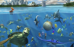 Finding Nemo HD