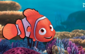 Finding Nemo HD Desktop