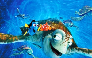 Finding Nemo High Quality Wallpapers