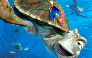Finding Nemo For Desktop