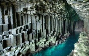 Fingals Cave Wallpapers HD