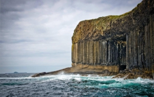 Fingals Cave Full HD