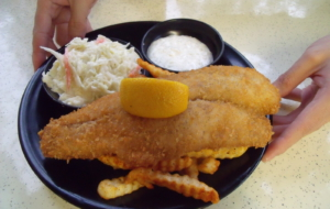 Fish N Chips HD