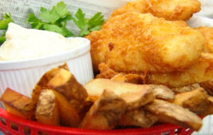 Fish N Chips High Definition