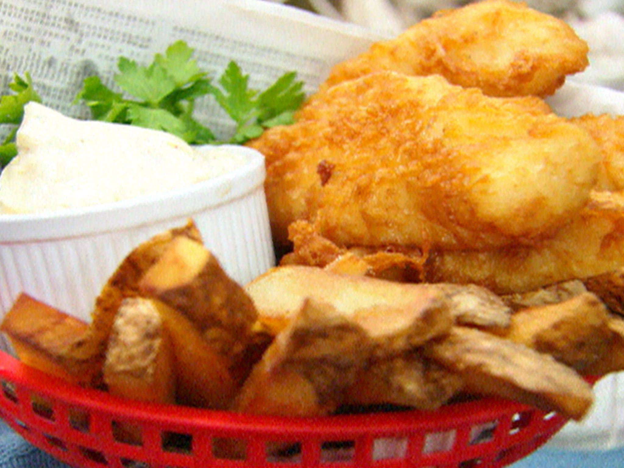 Fish n chips hd wallpapers for How do you make batter for fish