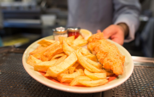 Fish N Chips High Quality Wallpapers