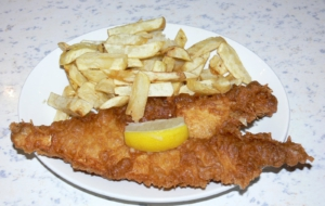 Fish N Chips Images