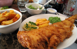 Fish N Chips Pictures