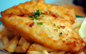 Fish N Chips Wallpapers HD