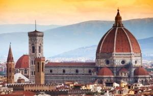 Florence HD