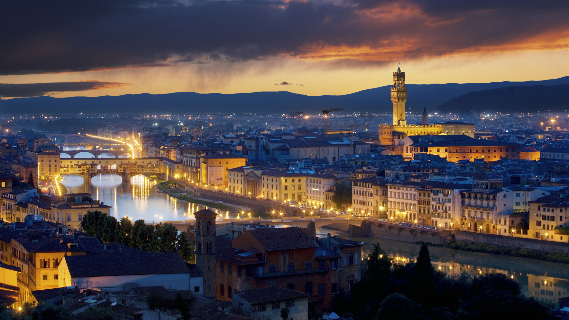 Florence hd wallpapers for Immagini hd desktop