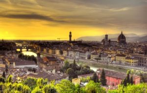 Florence High Definition Wallpapers