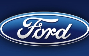 Ford HD Background