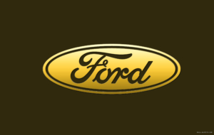 Ford Widescreen