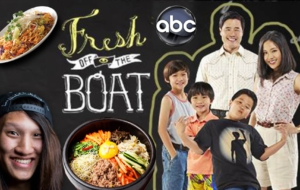 Fresh Off The Boat TV Series High Quality Wallpapers