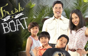 Fresh Off The Boat TV Series Wallpapers