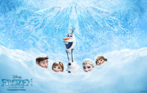 Frozen Wallpapers HD