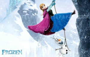 Frozen Full HD