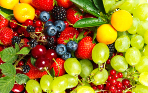 Fruit High Definition Wallpapers