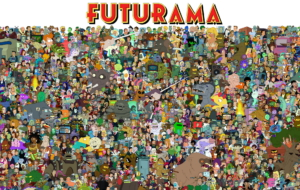 Futurama High Definition