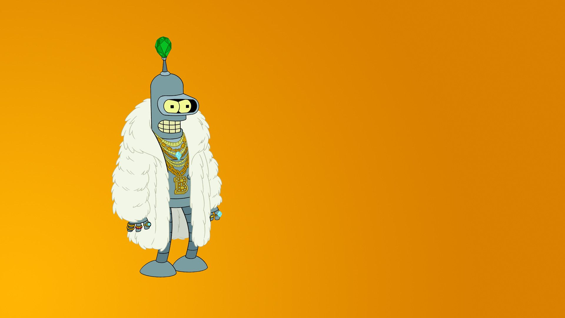 ... Futurama Wallpapers Futurama Widescreen