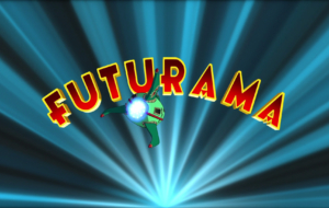 Futurama Full HD