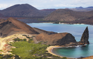 Galapagos Islands Full HD