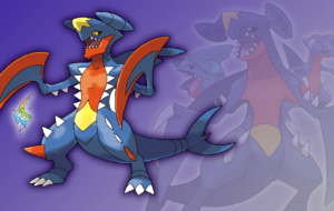 Garchomp Wallpaper