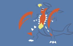 Garchomp Wallpapers HD