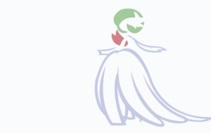 Gardevoir HD Background