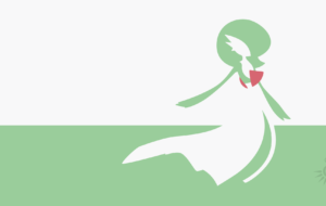 Gardevoir Wallpapers