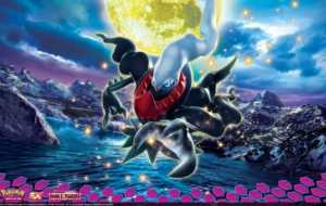Genesect Full HD
