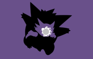 Gengar High Definition Wallpapers